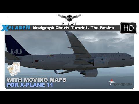 Navigraph Charts Tutorial | The Basics |...