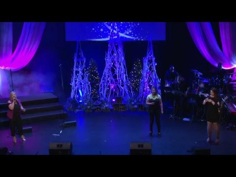 Horsham Carols By Candlelight 2017 - Live at the Horsham Town Hall