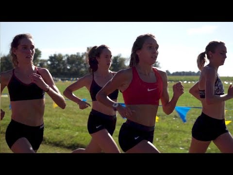 Workout Wednesday: No. 1 Ranked Arkansas Women