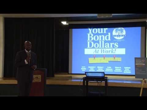 Your Bond Dollars at Work in Miramar Florida