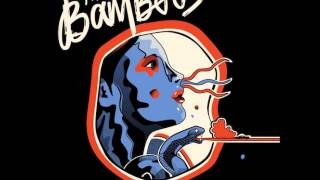 The Bamboos - Killing Jar