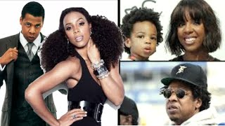 KELLY ROWLAND SON MAY BE WHO'S?? ALL THAT AND MORE!!