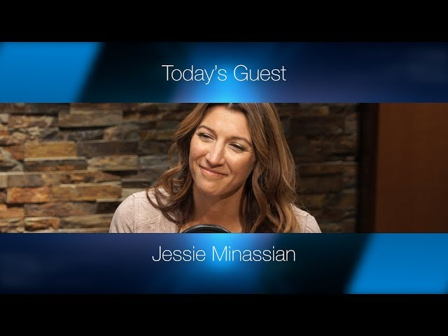 Navigating Beauty and Body Image with Teen Daughters Part 2 - Jessie Minassian
