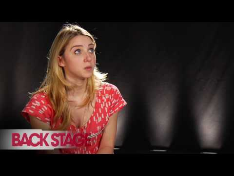 Zoe Kazan Interview (Part 2)