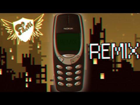 [REMIX] Ringtone Kick Nokia 3310  [+DOWNLOAD] -- TheFrodesDiD