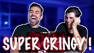 TRY NOT TO CRINGE CHALLENGE !!! W/ Christian Delgrosso