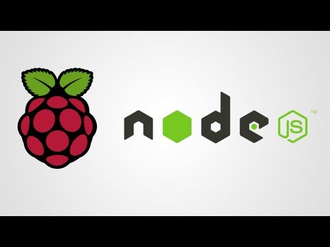 Raspberry Pi and Node.js