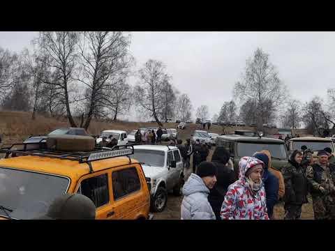Ленинск-Кузнецкий (Полысаево 06.04.2019) Off Road Club LK42