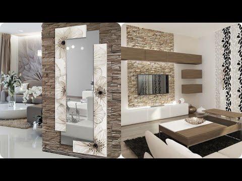Beautiful Wall Stone