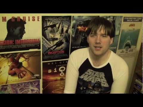The Beaver - Movie Review by Chris Stuckmann