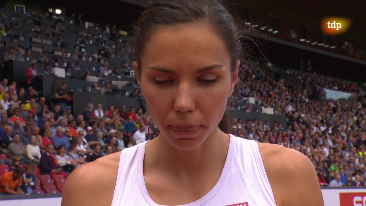 Women 800 Metres FINAL 2014 European Athletics Championships Zurich TVE