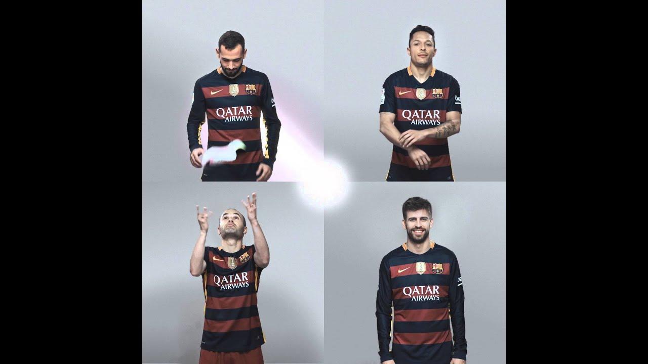 Nike Barça Clásico