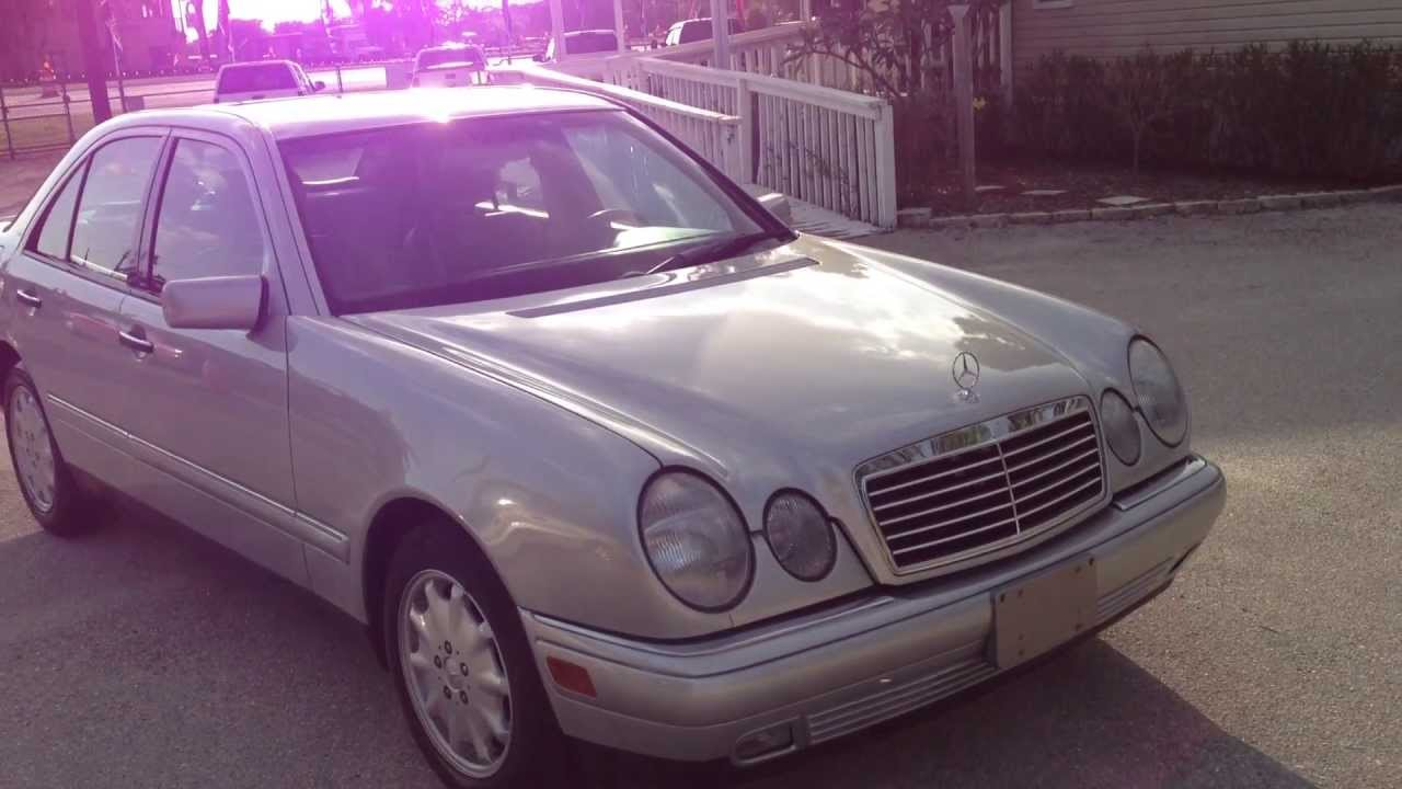 1996 mercedes benz e320 view our current inventory at for 96 mercedes benz e320