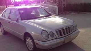 1996 mercedes benz e320 view our current inventory at fortmyerswacom