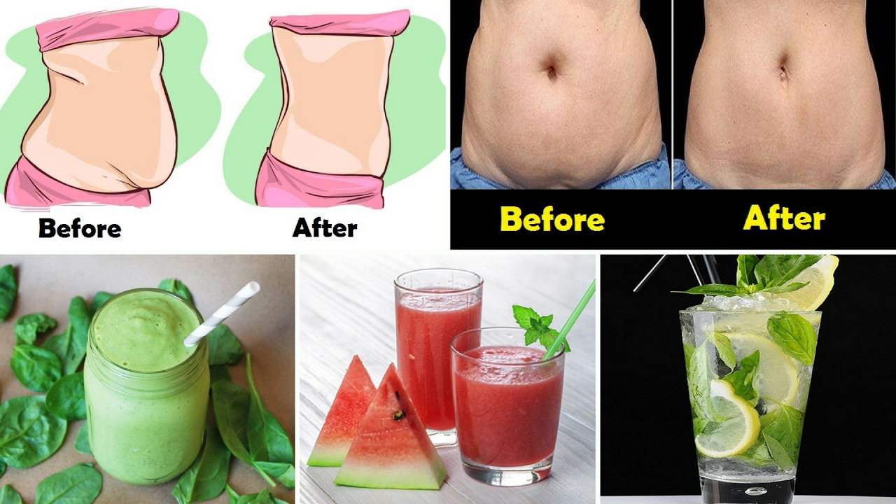 Burn Fat Fast For Forever With These 3 Weight Loss Smoothie Recipes Weight Loss Plan