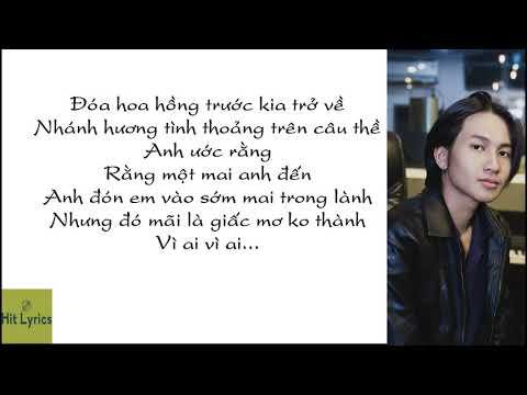 HONGKONG1 - Nguyễn Trọng Tài x San Ji x Double X (Lyrics) ♪