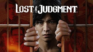 REAGINDO AO NOVO YAKUZA: LOST JUDGMENT (Judgment Day ao Vivo)
