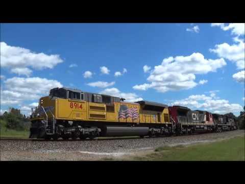 TRAIN CHASERS - Season 3 - Episode 6