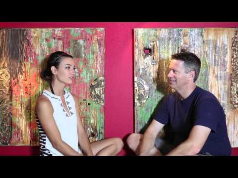 Cortney Palm talks about Zombeavers her new movie!