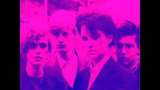 Slovenian synth-pop/new-wave band active 1983-1992 in former Yugosl...