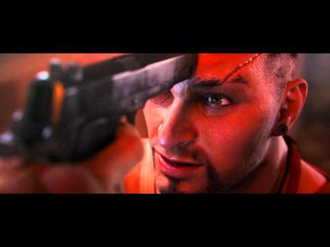 Far Cry 3 - Stranded Trailer [UK]