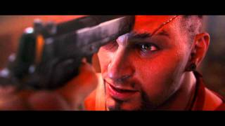 Game | Far Cry 3 Stranded Trailer UK | Far Cry 3 Stranded Trailer UK