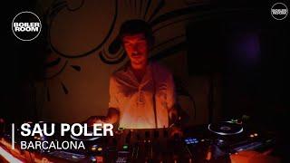 Sau Poler Boiler Room x Generator Barcelona DJ Set