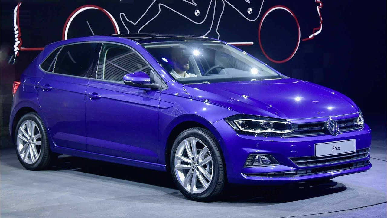 lan amento volkswagen 2018. VW Polo 2018 Detalhes E Especificaes Lanamento Wwwcarblogbr Lan Amento Volkswagen YouTube