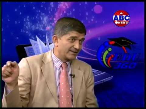 EDU 360 with Dr. Hari Lamsal