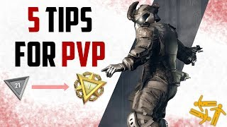 5 tips for PvP - How to get a lil bit better in Warface