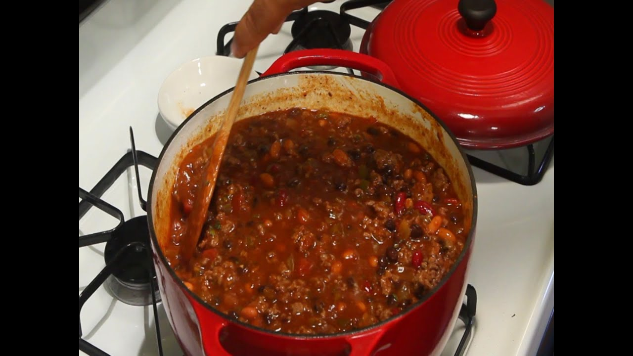 chili men The editors of men's health know what guys want—simple, delicious food that's good for them and doesn't require years of culinary school to make you'll find recipes.