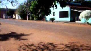 MEga cidade De Agua Comprida MG