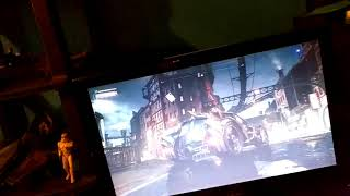 Batman Arkham Knight walkthrough