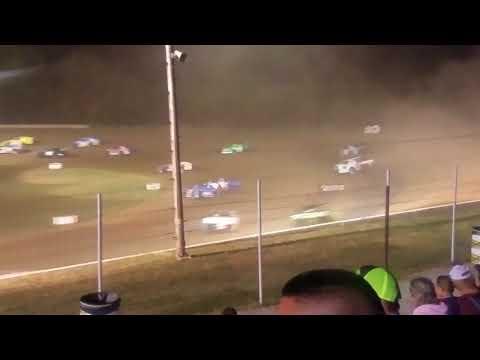 32P Thunder Hill Speedway