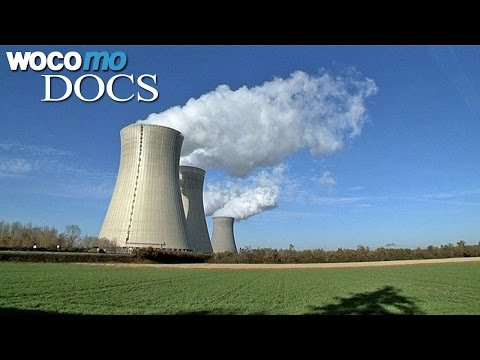 Nuclear Industry, the Human Bomb (HD 1080p)