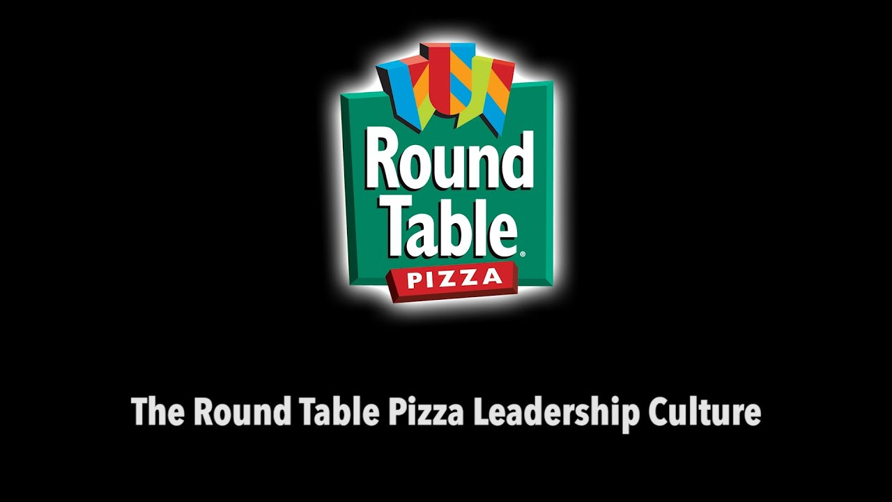 The Round Table Pizza Leadership Culture