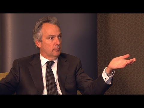Nicholas Moore CEO Macquarie Group - How To Manage Risk