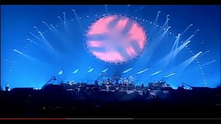 Pink Floyd -  Speak to Me/ Breathe/on the Run  PULSE Remastered 2019 YouTube Videos