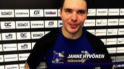 Pre-Game: EräViikingit - Happee 23.09.2018 Janne Hyvönen
