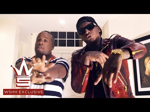 Moneybagg Yo & Yo Gotti Doin 2 Much (WSHH Exclusive - Offici