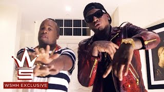 "Moneybagg Yo & Yo Gotti ""Doin 2 Much"" (WSHH Exclusive - Offi..."