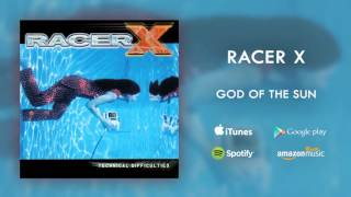 "Official audio for ""God Of The Sun"" from the album Technical Diffic..."
