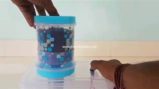 How to make Mixer Grinder at home by innovation new