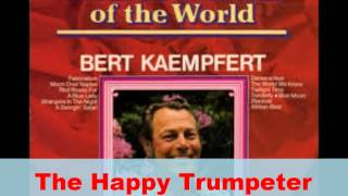 BERT KAEMPFERT GOLDEN HITS - PART # 2