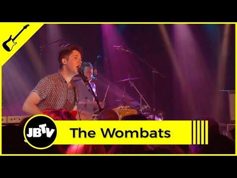 The Wombats - Turn   Live @ JBTV Mp3
