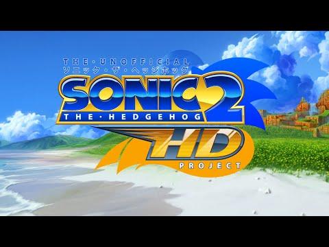 Sonic 2 HD Demo 2.0 Trailer