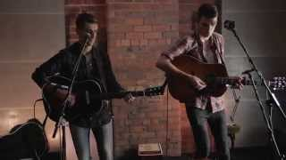 Avicii - Hey Brother (The Mac Bros. acoustic cover)