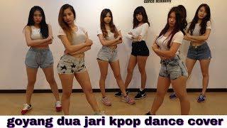Video goyang dua jari KPOP dance cover download MP3, 3GP, MP4, WEBM, AVI, FLV Agustus 2018