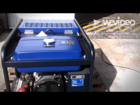 Generador MPOWER Diésel 12KVA thumbnail