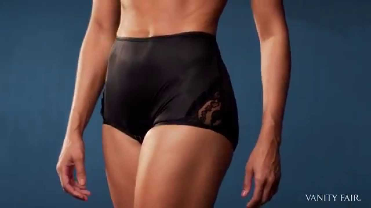 c10c492fe675 Vanity Fair - Perfectly Yours Lace Nouveau Brief - YouTube